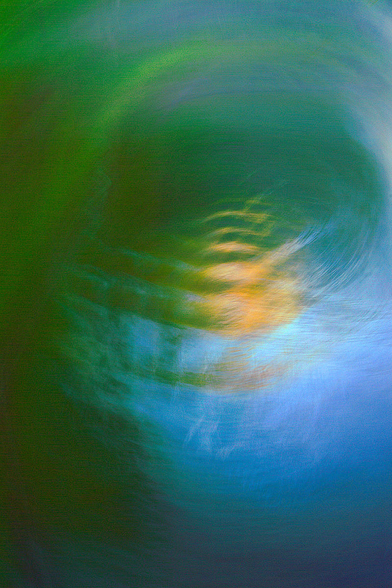Water Abstract #4
